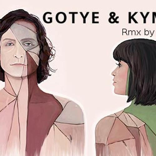 Gotye remix - somebody that i used to know (s.ivarsson rmx V.2)
