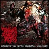 Torture the Mass - Mortuary Ass Fuck Action