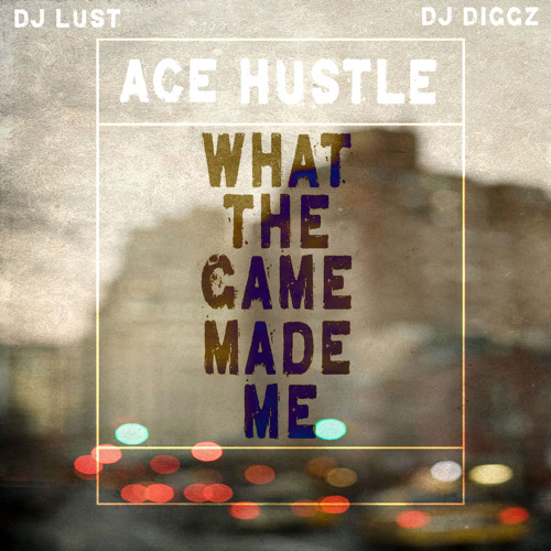 Hustle!-The Feeling(Prod. by VaNs BeaTs)