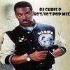 DJ CHRIS P - 80's 90's Pop Mix