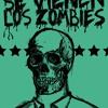 Se Vienen Los Zombies Portada del disco