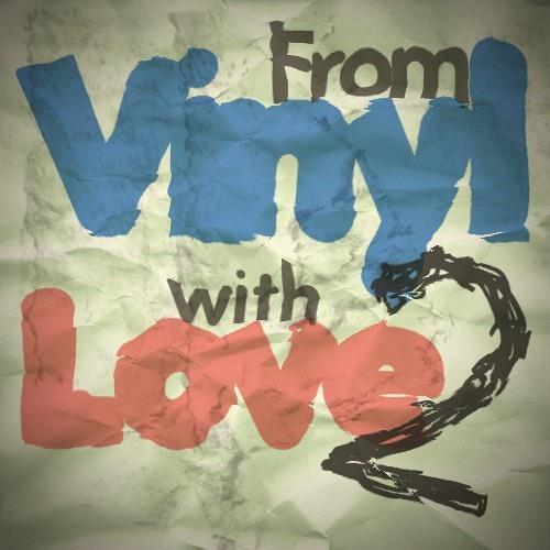 Daniel Schumann - from vinyl with love #2