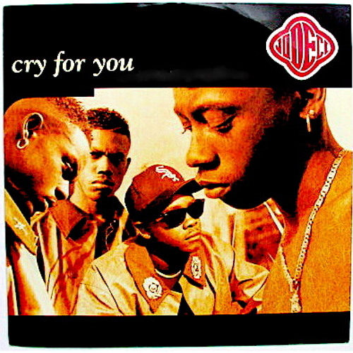 "Jodeci ""Cry For You"" (Soulpersona 69 Remix)"