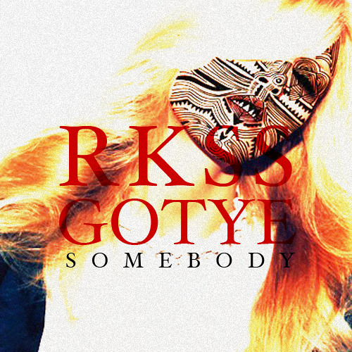 Rich Kid Sound System -Somebody That I Used To Know Remix