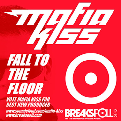 Fall To The Floor - Breakspoll Promo - FREE DOWNLOAD