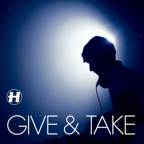 Give & Take (Spectrum Remix) - Netsky