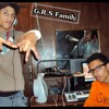 GRS FAMILY -- Remix (New boyz ft tyga Crickets)