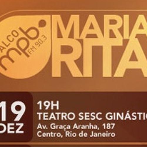Baixar Maria Rita - Palco MPB   Elo