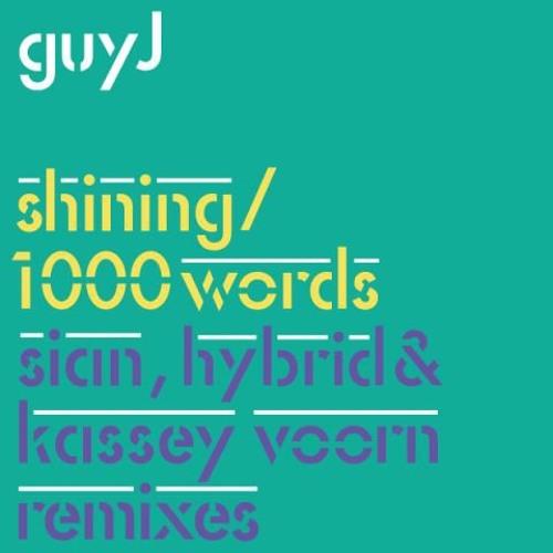 Guy J - Azimuth (Kassey Voorn Remix) [Bedrock]