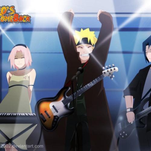 Naruto OST - Alone - [WwW.MusicaAnime.CoM]