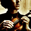 Sherlock Holmes Cover (Tango)