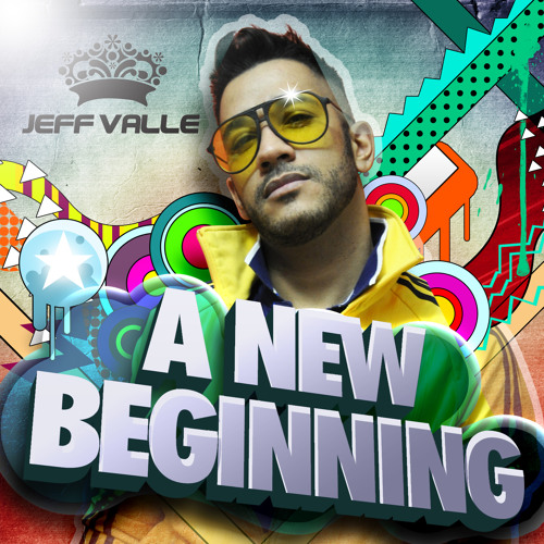 A New Beginning by Jeff Valle