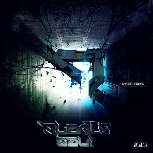 Quartus Saul - Superheroes VIP