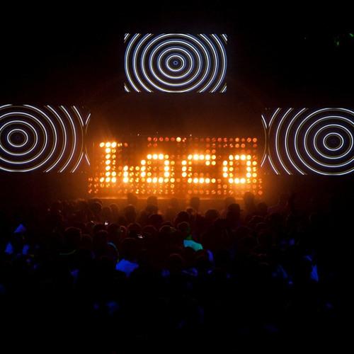 Loco Filth Jan 2012 Deep Tech Mix