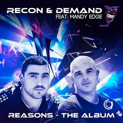 Re-con & Demand ft. Mandy Edge - My Heart Bleeds