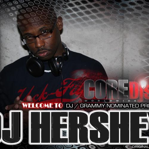 DJ HERSHEY MINI MIX 2012 vol I