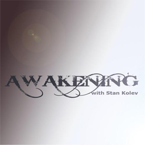 Awakening Episode 10 Hour Two DJ Lion Radio NOVA