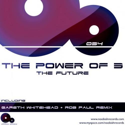 PO3 Future (Rob Paul Remix)