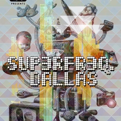 Mr. C & DJ Three (B2B) - Live at Sup3rfr3q Warehouse - Dallas TX