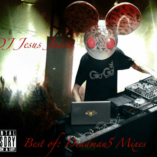 God is a Sandstorm - Deadmau5/Darude Mix
