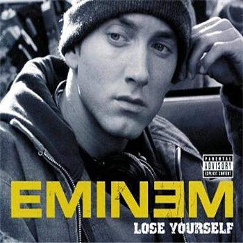 Eminem - Lose Yourself (Ectoplasmic Dubstep REMIX) *Free Downloads*