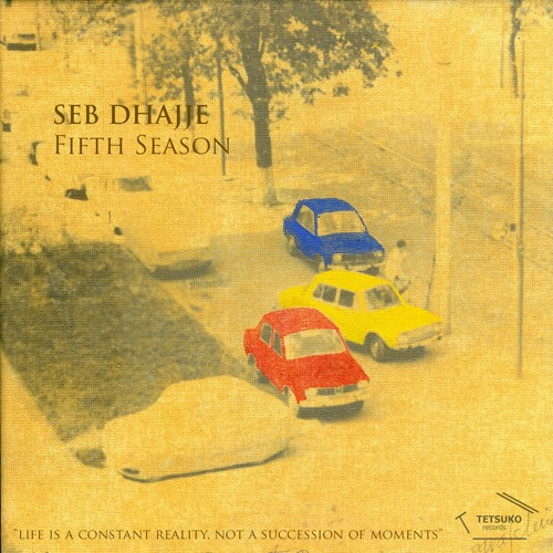 Seb dhajje - Fifth Season (Nomad in the Dark dub) Tetsuko Records