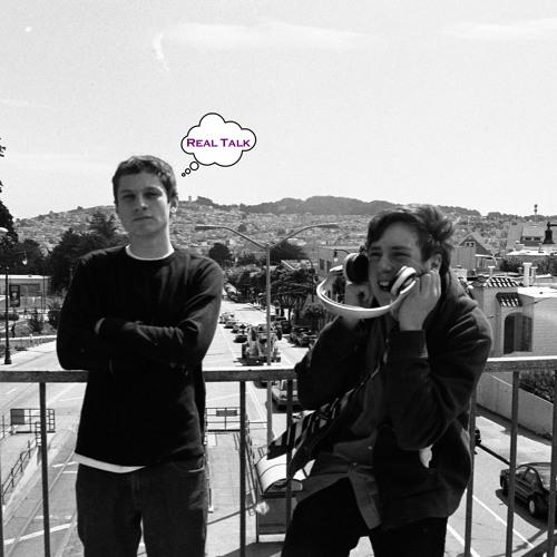 Frak & Nicky C - Real Talk