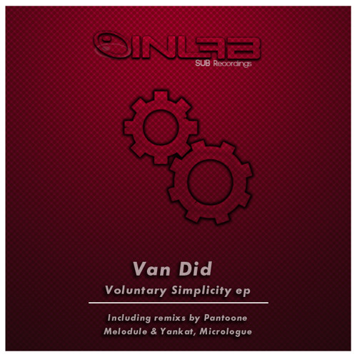 Van Did - Steve Reich Tribute (Pantoone Remix)