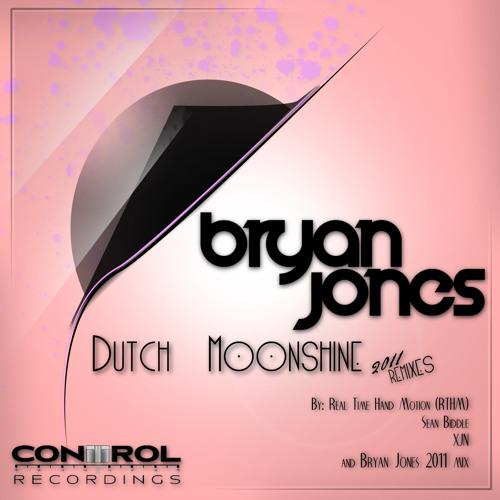 Bryan Jones - Dutch Moonshine (Real Time Hand Motion Remix)