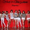 SNSD-Genie (Child in Disguise remix)