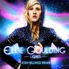 Ellie Goulding - Lights (Josh Billings Remix)