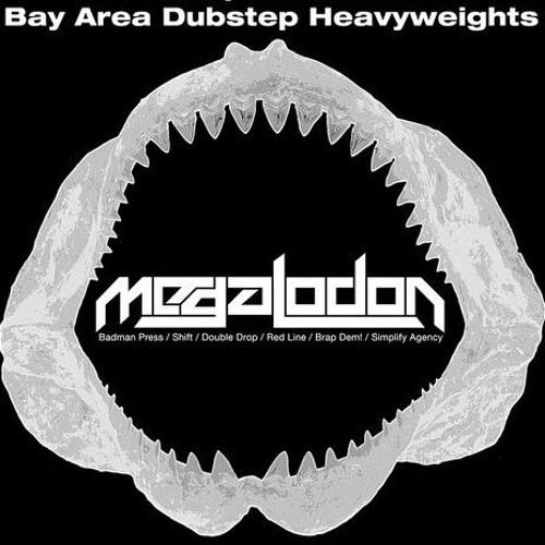Megalodon & Requake - Face Lift