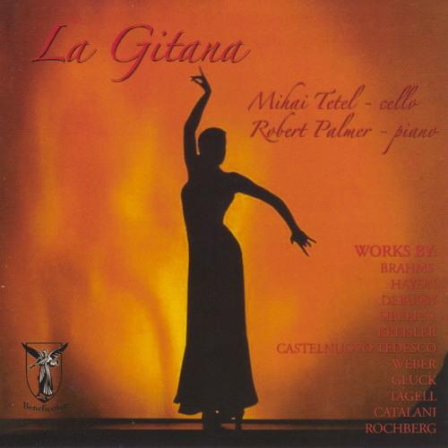 Rojelio Huguet y Tagell - Flamenca