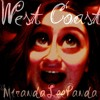West Coast (Coconut Records Cover)