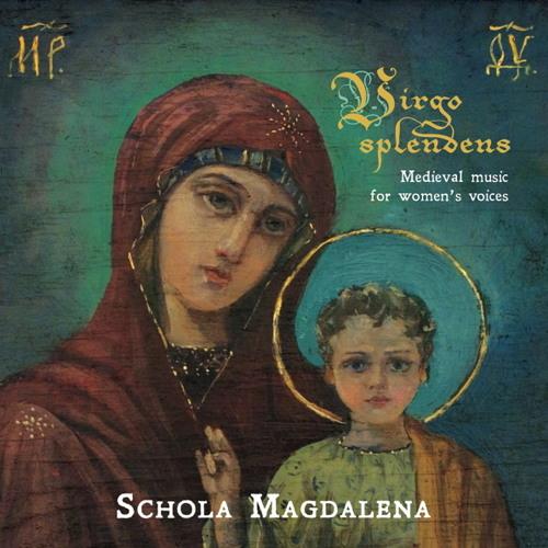 (Llibre Vermell de Montserrat, c. 1379) - O virgo splendens
