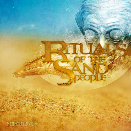 KROMAGON - Rituals of the Sand People (Original Mix) *Out Soon On ZENON Records*