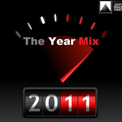Egypt Trance Family - You Choose We Mix Vol.2 [The Year Mix] Part.2 Mixed By T&M