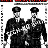 LEE BROTHERS/ELOEL * we tech-NO shit 003 preview*