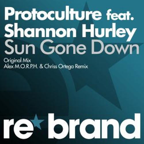 Protoculture - Sun Gone Down feat. Shannon Hurley