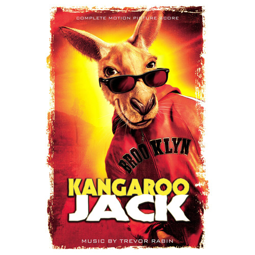 Trevor Rabin - Kangaroo Jack (You Saved My Life)