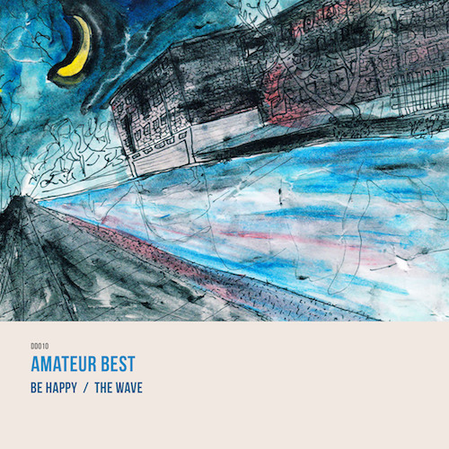 DD010 A1: Amateur Best // Be Happy