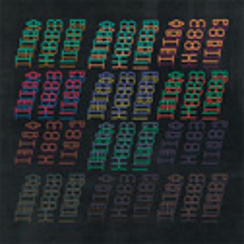 Portico Quartet Ft. Cornelia - Steepless