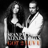 Sean Paul Ft. Alexis Jordan - Got To Love You Mp3 Download