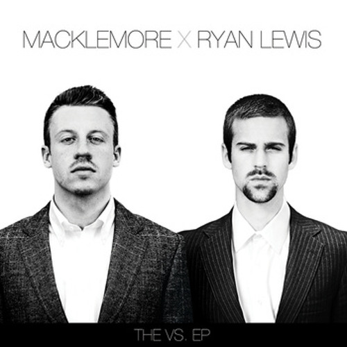 Macklemore & Ryan Lewis-Can't Hold Us (Dubstep Remix) (w/ DL)