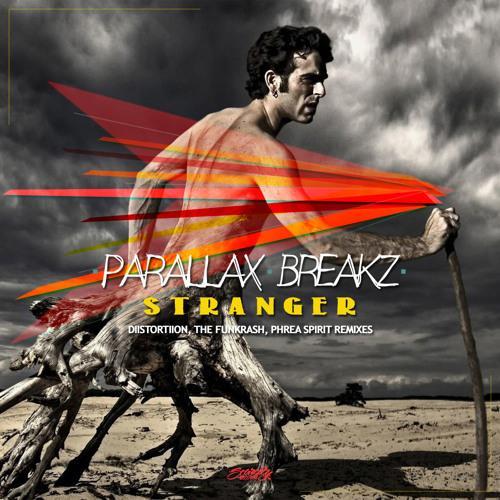 [SCAR37] Parallax Breaks - Stranger (Diistortiion Remix)