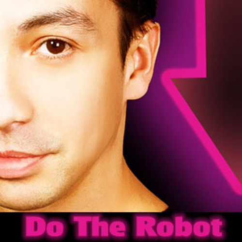 Laidback Luke - Do The Robot
