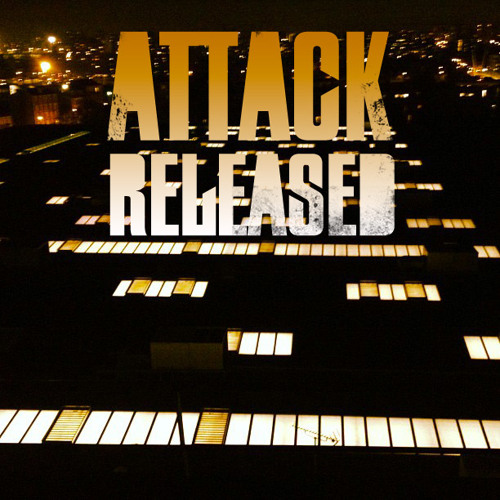 Chaos - AttackReleased