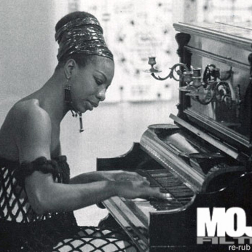 Nina Simone - Funkier than a Mosquito's Tweeter (Loose Cannons Re-Tweet)