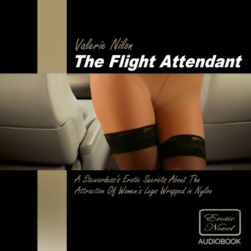 Erotic Audiobook: The Flight Attendant - Good Morning - by Valerie Nilon