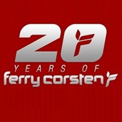 Ferry Corsten - 20 Years Of Ferry Corsten The Mix